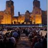 Suvised kontserdid ja ooperietendused Roomas  2017