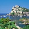 Päikese ja termaalvete saar Ischia. Hooaeg kestab 30.03- 30.10