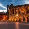 Veneto ja Verona Arena ooperietendused 27.06-30.06.2019