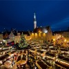 Il mercatino di Natale a Tallinn