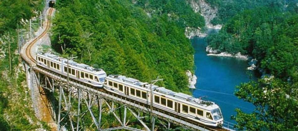 5 elegantset päeva Põhja Itaalias 29.04-03.05.2020