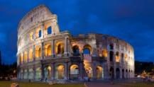 Reisid ja majutus Roomas