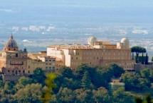 Rooma ja tema Castellid
