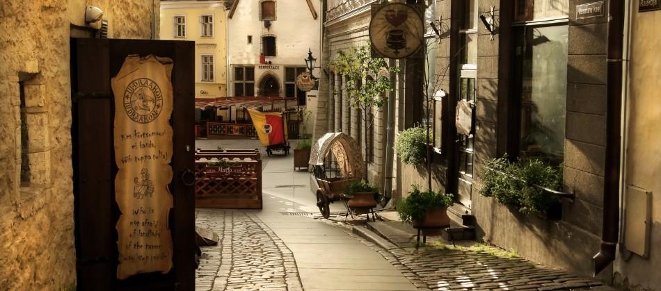 Estonia…il salto nelle tradizioni del popolo dal Nord