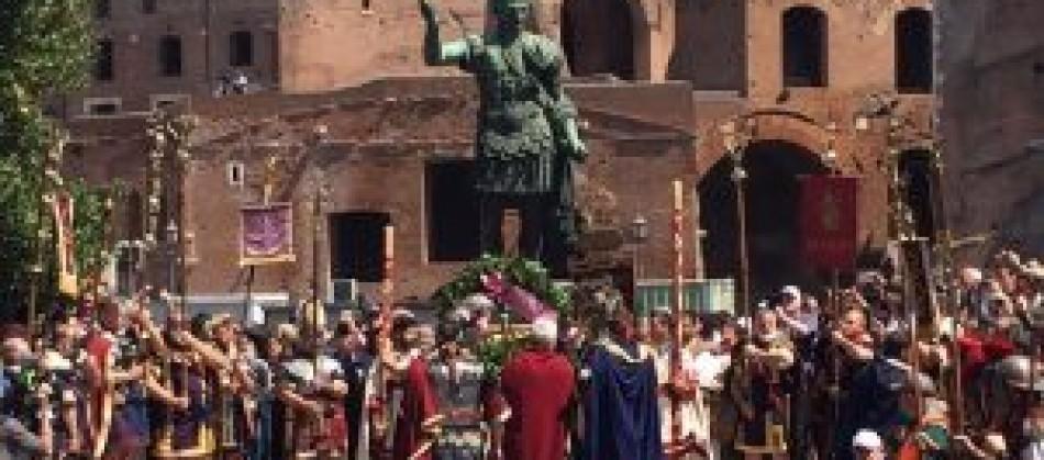 Eksursioonid Roomas – Barokk , Antiik.