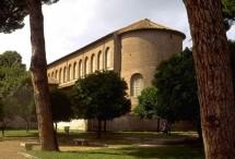 Rooma üks tähtsaim monumentidest on….