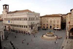 Perugia peaväljak