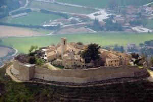 Campello castell